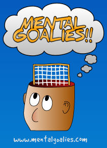 The Mental Aspects Of Goalkeeping